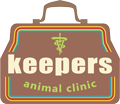 Keepers Animal Clinic Logo